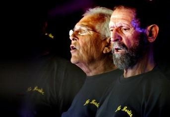 Bernard TURMEL & Jean-Pierre TRELLU