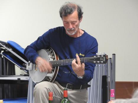 De la basse au banjo