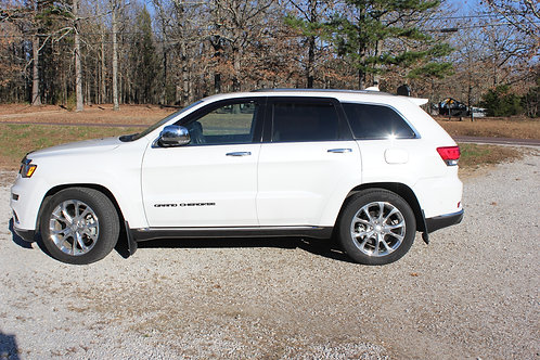 2019 JEEP GRAND CHEROKEE SUMMIT 4X4 FOR SALE