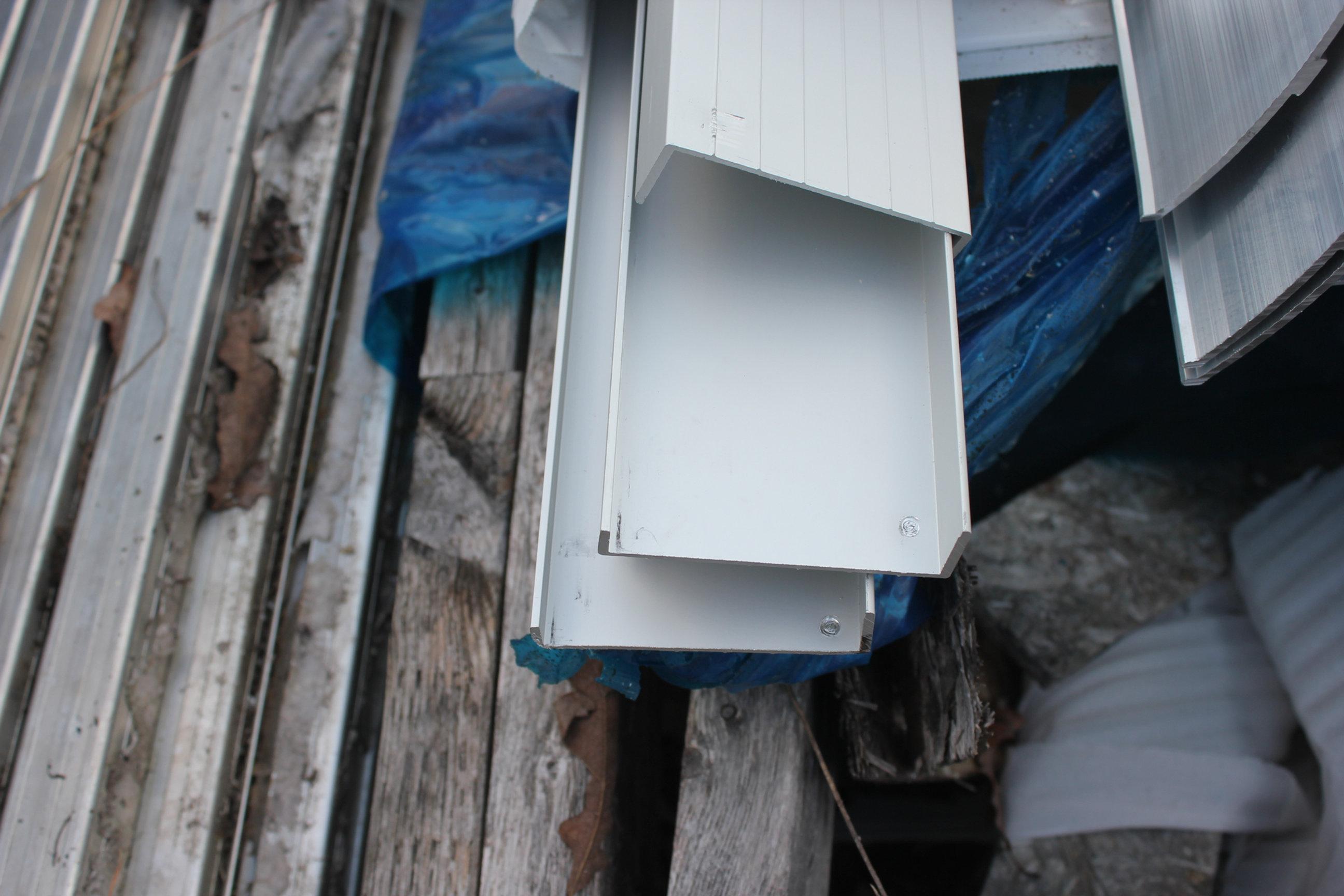 ALUMINUM DECK EDGING FOR PONTOON BOATS | website