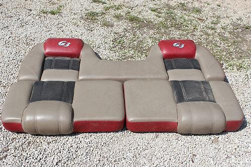 BASS BOAT BENCH SEATS