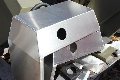 Aluminum Side Consoles Billsboatstuff Com
