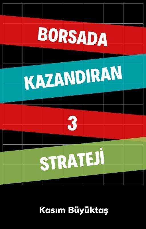 teknik analiz eğitimi pdf kaynaklar - borsada kazandıran 3 strateji