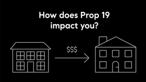 How Does Prop 19 Impact You?
