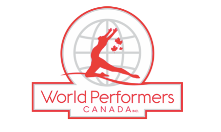 Invitation to World Performers Canada