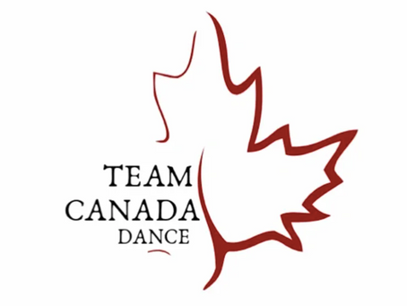 Invitation to National Tap Team