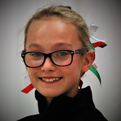 Alexandra Deyarmond