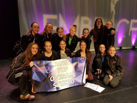 First Place Studio