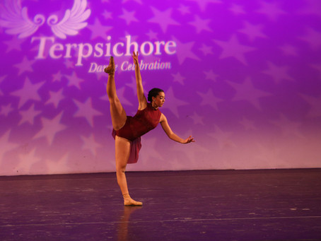 Grand Award for Small Town Dancer