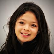Isabella Guan
