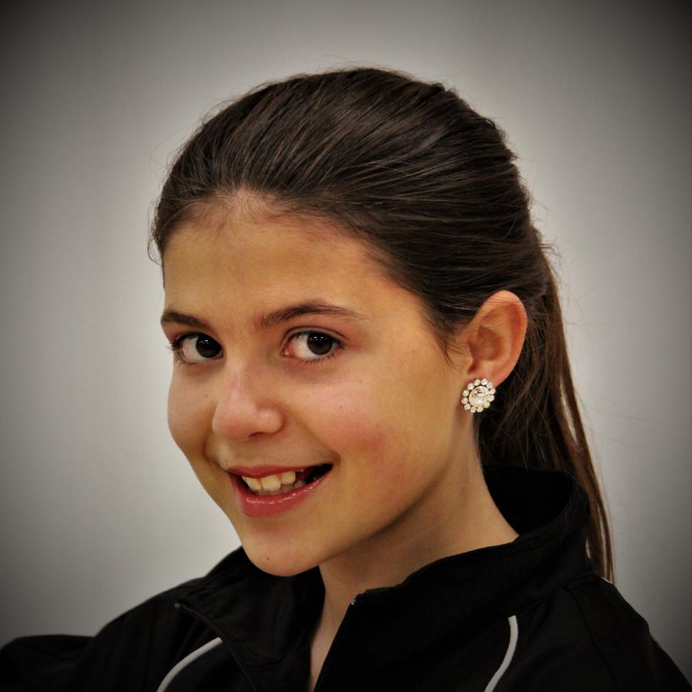 Elana Claxton