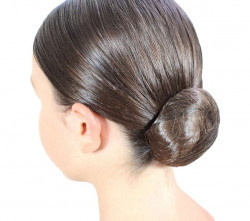 Creating the Perfect Ballet Bun