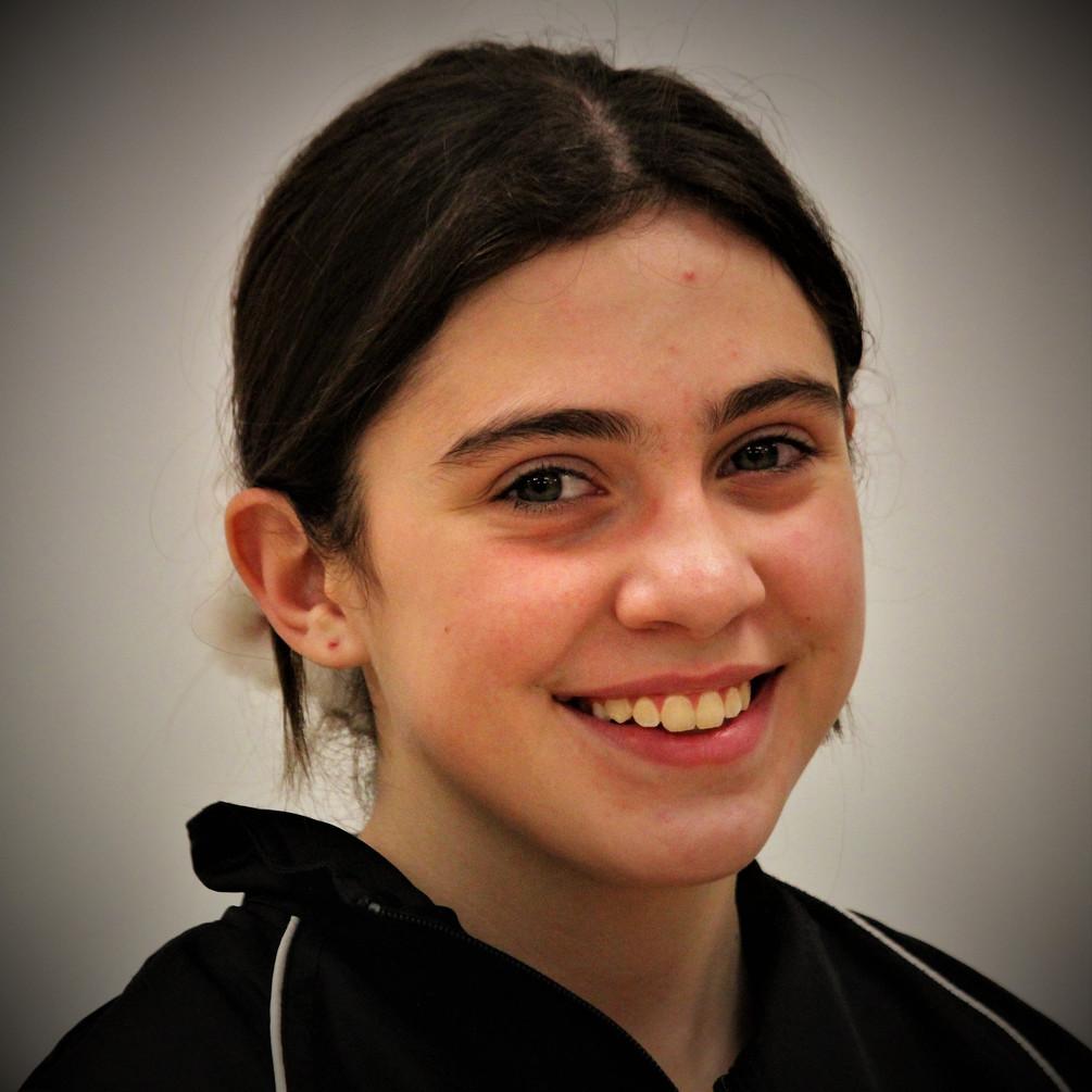 Émilie MacEwan