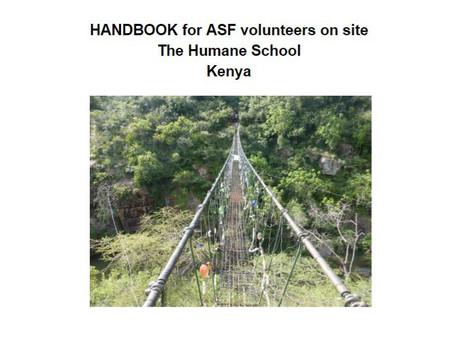 Volunteers from Sweden on their way to Kenya