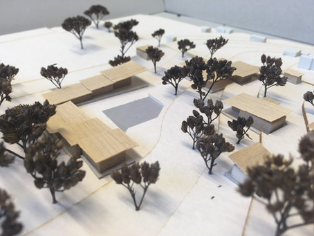 A design proposal for The Humane School
