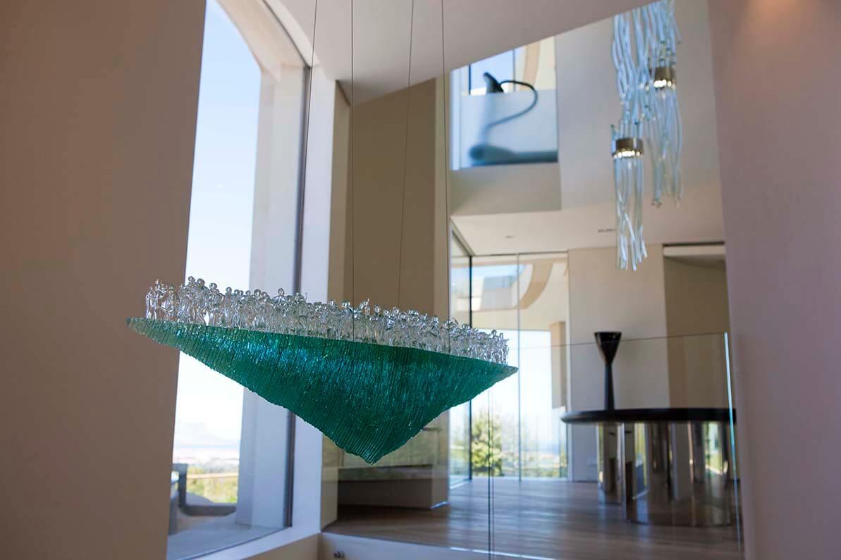 Glass Ship