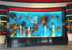 Cultural Wall Decoration