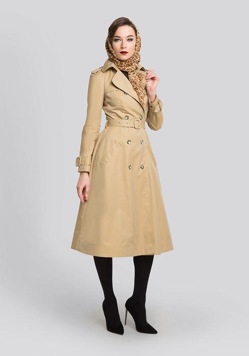 """""""Trench"""" coat"""