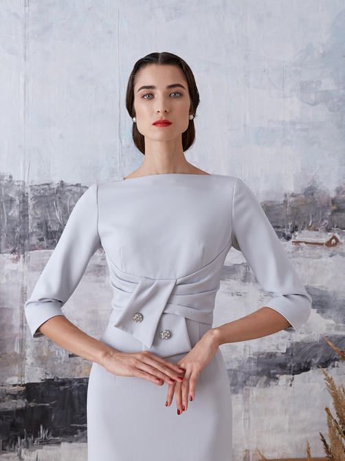 """Lady"" dress"