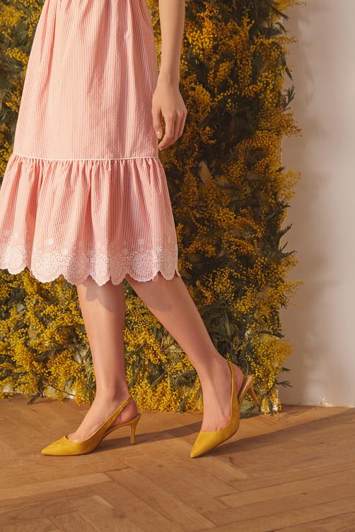 """Norma"" dress"