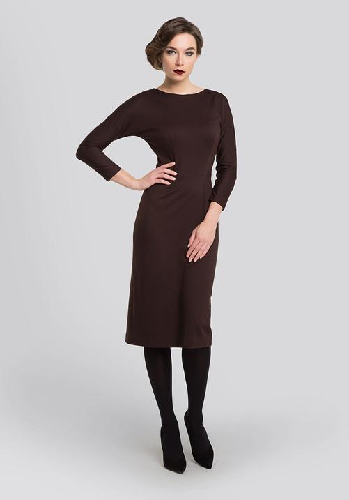 """""""Bridgitte"""" dress"""