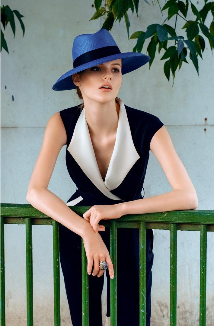 Clothes Ginger Jackie, Style Zhenya Soma, Photographer Igor Razdorskikh, Model Irene Tabolti