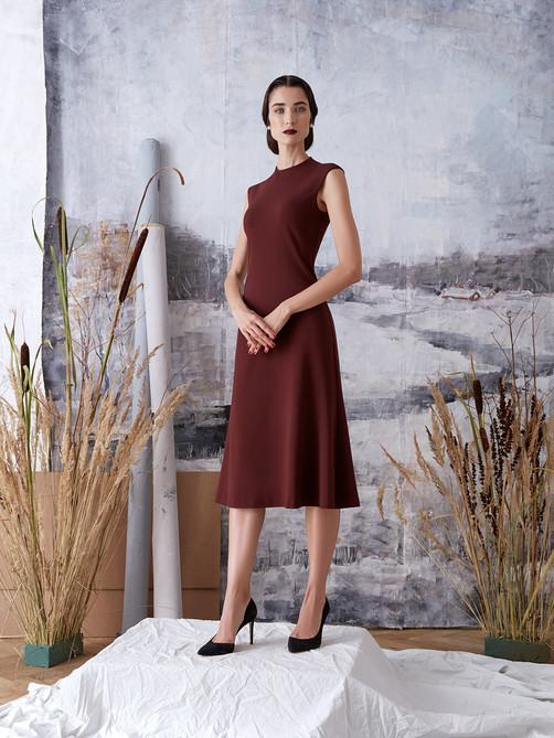 """Simple"" dress"