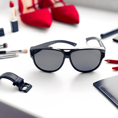 Fitoverspecs - Fit Over - Wear Over Sunglasses DFS5