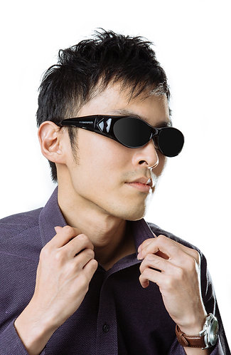 Fitoverspecs - Fit Over - Wear Over Sunglasses FS3
