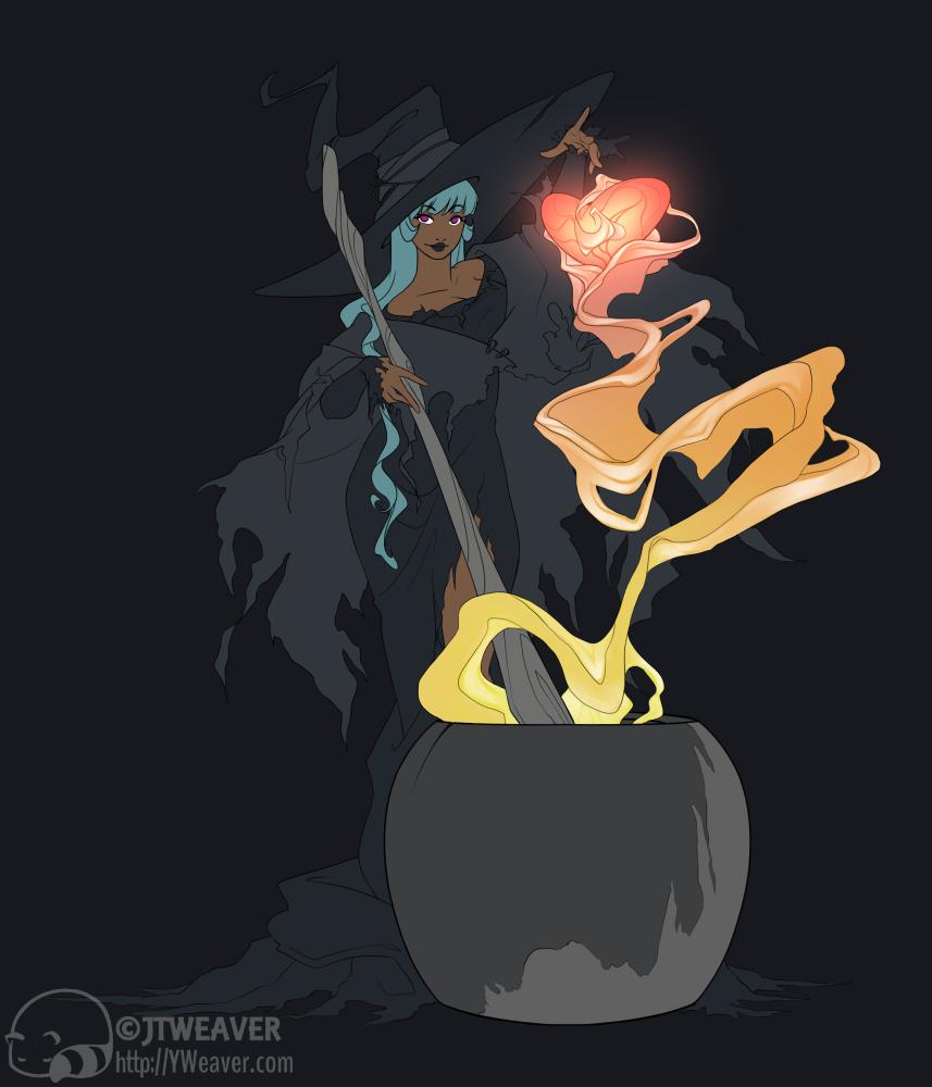 Witch Cici