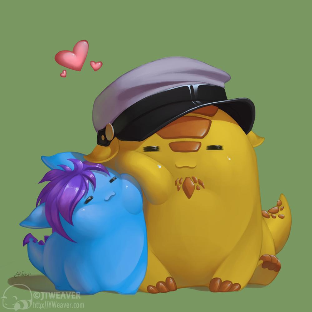 Meg & Milo