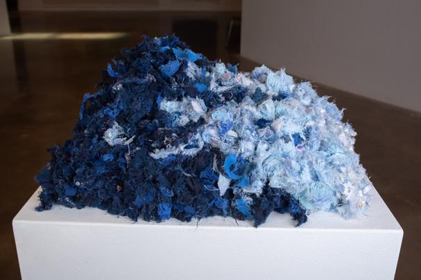Democratic Blue Gradient