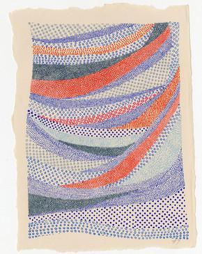 Patterns Drawing #9