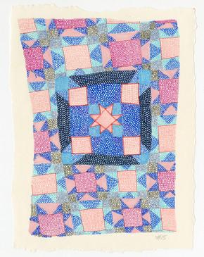 Pattern Drawing #15