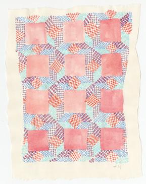 Patterns Drawing #19