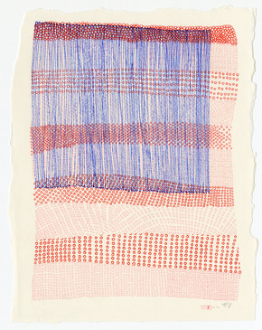 Patterns Drawing #18