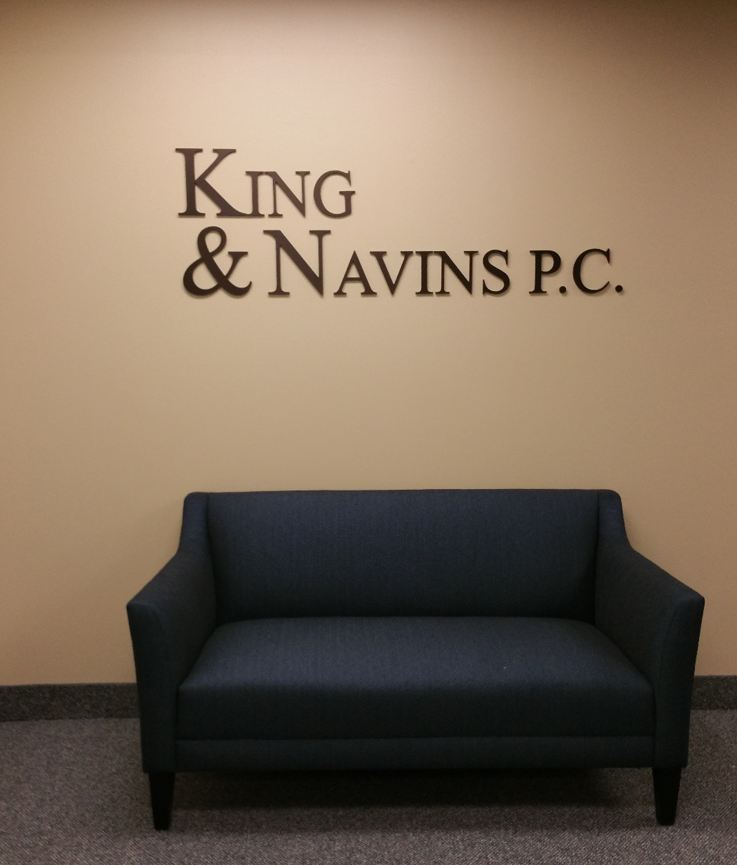 Kings & Navins P.C.