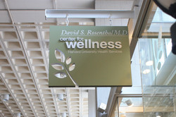 Center for Wellness