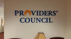 Providers' Council