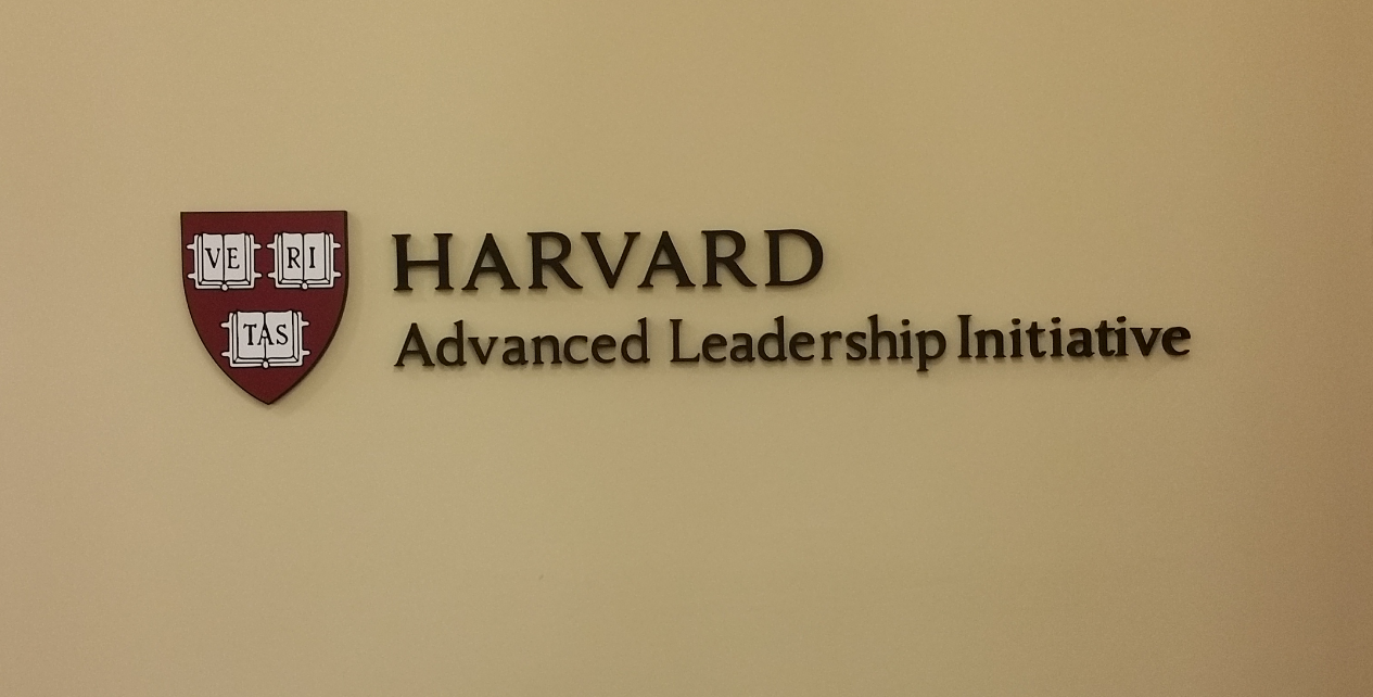 Advanced Leadership Initiative