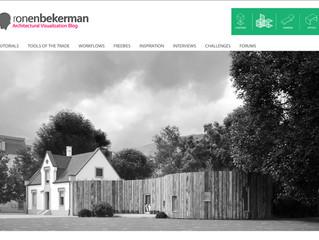 Ronen Bekerman's Visualization blog