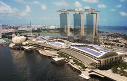 Marina Bay Sands View 2