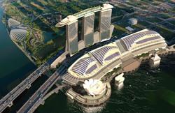 Marina Bay Sands View 1