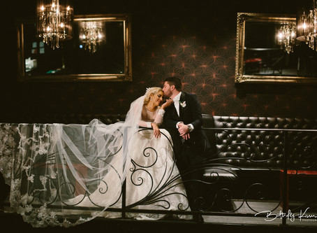 The Beautiful and Intimate Wedding of Antonella and Adriano