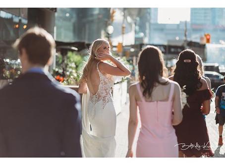The Breathtaking Wedding of Samantha and Lisen