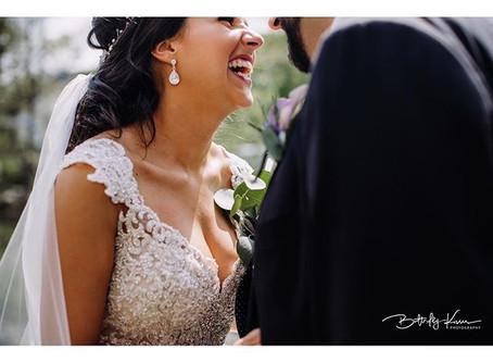Giulia and Joe's Wedding Journey