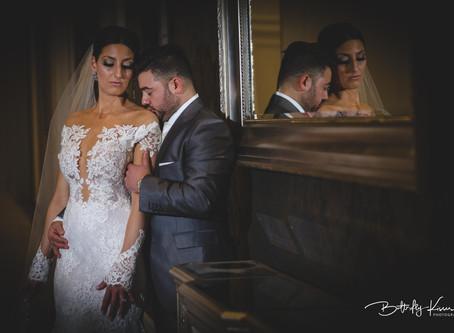 Vanessa and Daniels Spectacular Wedding at Arlington Estate