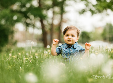 A Beautiful Lifestyle Portrait Session