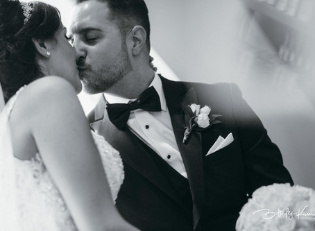 Capturing the Beautiful Moments of Adriana and Daniel's Wedding