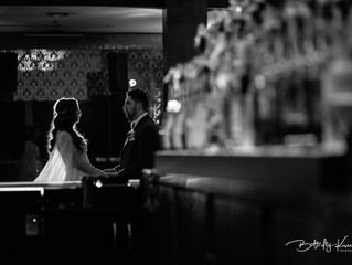 The Exquisite Wedding of Natalie and Steve at the Terrace Banquet Hall
